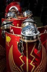 #9079 SPQR (Rmonty119) Tags: spqr rome red canon m5 blacktown medieval lightroom