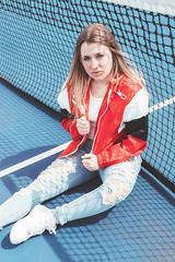 Sports | 3 (_ALBX_) Tags: outdoor naturallight woman girl sports canon canon80d sigma 30mm albxphoto albx art