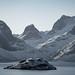 The Fjords - Lofoten