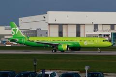 VQ-BDI_A321N_XFW_29MAR19 (Plane Shots) Tags: a321neo edhi jetliner s7 xfw vqbdi