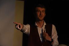 DSC_8979 (Peter-Williams) Tags: brighton sussex uk sweetvenues werks fringe event performance themaninthebluebox