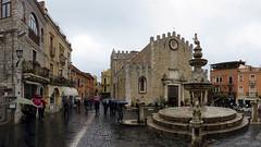 0404-30 Taormina (Travelmonkeys) Tags: april europe italy 2019 church taormina sicily
