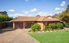 23 Banks Place, Barden Ridge NSW