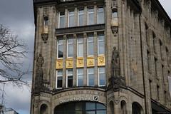 Deutsche Bank (Can Pac Swire) Tags: germany hamburg deutschland deutsche german building architecture architektur bau bank banking bankology 2019aimg9016 spitalerstrase 16 spitalerstrasse