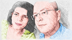 Paint (José Ramón de Lothlórien) Tags: paint color lapiz dibujo colorizado coloreado amor ternura