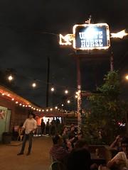 Austin, Texas (jericl cat) Tags: austin texas roadtrip bulb sign cowboy bar lounge nightclub cocktail