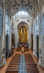 Salamanca 09 (-COULD 2.0) Tags: convento sony sonya7iii sonyfe28mmf2 salamanca castilla churc ngc