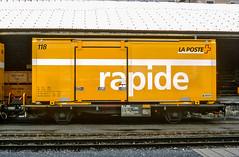 20020926-006 Rhätische Bahn (Wim van der Ent) Tags: rhätischebahn rhb davos graubünden zwitserland dieschweiz
