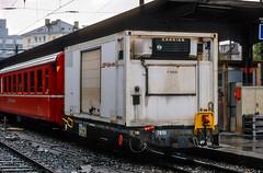 20020926-001 Rhätische Bahn (Wim van der Ent) Tags: rhätischebahn rhb chur graubünden zwitserland dieschweiz