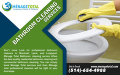 Bathroom Cleaning Services Montreal (menagetotal70) Tags: cleaningservices cleaningservicesmontreal cleaninglady cleaning cleaningcompanymontreal homecleaning officecleaning maidcleaning sofacleaningservices housecleaningmontreal montrealcleaners montrealcleaning bathroomcleaning montrealcleaningservices montreal laval longueuil
