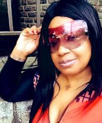 "A'mari ""DJ Mona-Lisa"" (A'mari ""DJ Mona-Lisa"") Tags: dancehall reggae hiphop music recordingartist veneicefungchung instagram flickr images amari realitystar songwriter singer beauty"