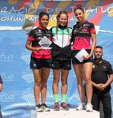 Sharon Rubén David Alba Adrian 13 a 19 mayo team Claveria 1