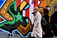 London (Silvia Sagone) Tags: streetphotography street london people city