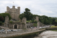 Rochester (hagger71) Tags: rochester kent castle cathedral