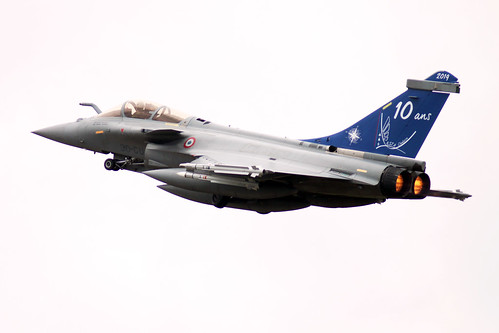 Dassault Rafale C 142