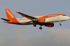 G-EZUL_02 (GH@BHD) Tags: gezul airbus a320 a320200 a320214 easyjet belfastinternationalairport u2 ezy bfs egaa aldergrove aircraft aviation airliner