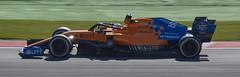Mclaren Carlos Sainz (jose1997422) Tags: mclaren carlos sainz españa catalunya barcelona fia f1 test f1test pirelli motorsport motor nikon art petrobas circuit de