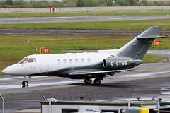 G-STWB_01 (GH@BHD) Tags: gstwb hawkerbeechcraft hawker750xp sovereignbusinessjets belfastcityairport raytheon britishaerospace bae bae125 hawker hawker800xp bhd egac bizjet corporate executive vip aircraft aviation airliner