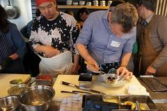 19-05-2019 BJA Kaiseki Workshop with Chef Kamo and Chef Suetsugu - DSC00696