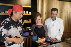 19-05-2019 BJA Kaiseki Workshop with Chef Kamo and Chef Suetsugu - DSC00662