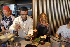 19-05-2019 BJA Kaiseki Workshop with Chef Kamo and Chef Suetsugu - DSC00659