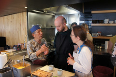 19-05-2019 BJA Kaiseki Workshop with Chef Kamo and Chef Suetsugu - DSC00582