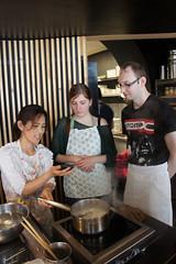 19-05-2019 BJA Kaiseki Workshop with Chef Kamo and Chef Suetsugu - DSC00580