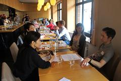 19-05-2019 BJA Kaiseki Workshop with Chef Kamo and Chef Suetsugu - DSC00564