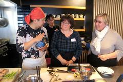 19-05-2019 BJA Kaiseki Workshop with Chef Kamo and Chef Suetsugu - DSC00558