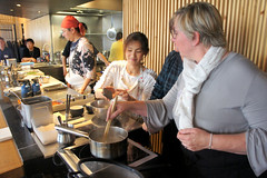 19-05-2019 BJA Kaiseki Workshop with Chef Kamo and Chef Suetsugu - DSC00552