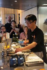 19-05-2019 BJA Kaiseki Workshop with Chef Kamo and Chef Suetsugu - DSC00547