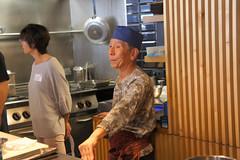 19-05-2019 BJA Kaiseki Workshop with Chef Kamo and Chef Suetsugu - DSC00541