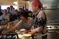 19-05-2019 BJA Kaiseki Workshop with Chef Kamo and Chef Suetsugu - DSC00532