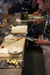 19-05-2019 BJA Kaiseki Workshop with Chef Kamo and Chef Suetsugu - DSC00530