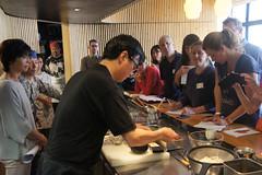 19-05-2019 BJA Kaiseki Workshop with Chef Kamo and Chef Suetsugu - DSC00522