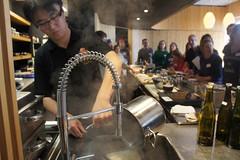 19-05-2019 BJA Kaiseki Workshop with Chef Kamo and Chef Suetsugu - DSC00520