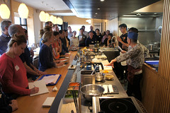 19-05-2019 BJA Kaiseki Workshop with Chef Kamo and Chef Suetsugu - DSC00514