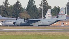 USAF C-130J-30s 06-1438 and 08-3178 (Josh Kaiser) Tags: 061438 083178 c130 c130j c130j30 dyess riang rhodeislandang usaf
