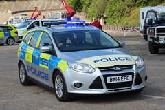 BX14 EFE (JKEmergencyPics) Tags: mps met metropolitan police service ford focus estate incident response vehicle irv car area bx14 efe bx14efe boz tfl transport for london