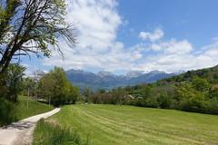 Hike to Vallée du Laudon (*_*) Tags: 2019 printemps spring afternoon may hiking mountain montagne nature randonnee walk marche europe france hautesavoie 74 annecy saintjorioz laudon bauges circuitdulaudon loop valléedulaudon savoie