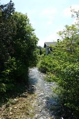 Laudon river @ Pont de Monnetier @ Hike to Vallée du Laudon (*_*) Tags: 2019 printemps spring afternoon may hiking mountain montagne nature randonnee walk marche europe france hautesavoie 74 annecy saintjorioz laudon bauges river circuitdulaudon loop valléedulaudon savoie monnetier monetier