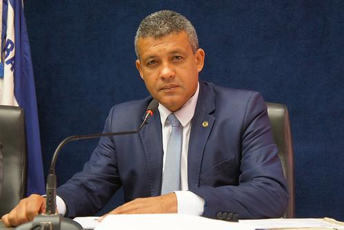 Deputado Coronel Alexandre Quintino - CPI dos Crimes Cibernéticos - 21.05.2019