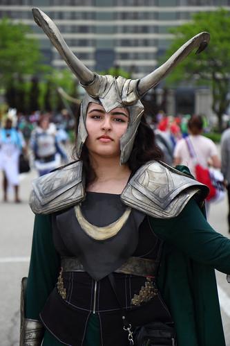 Loki - Thor (2)