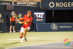 _DSC9973 (Alan Lui Photography) Tags: rogers cup