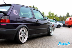"Golf MK2 Fire & Ice • <a style=""font-size:0.8em;"" href=""http://www.flickr.com/photos/54523206@N03/47111704024/"" target=""_blank"">View on Flickr</a>"
