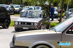 "VW Golf MK1 • <a style=""font-size:0.8em;"" href=""http://www.flickr.com/photos/54523206@N03/47111731364/"" target=""_blank"">View on Flickr</a>"