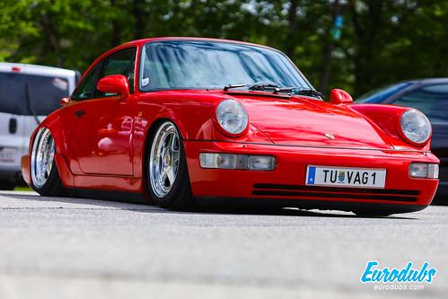 Porsche 964/911
