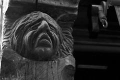 La Ferté-Bernard (Philippe_28) Tags: lafertébernard sarthe 72 france europe argentique analogue camera photography photographie film 135 bw nb