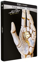 steelbook alita battle angel (Shady_77) Tags: alita battleangel gunnm steelbook alitabattleangel