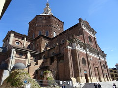 Pavia Cathedral